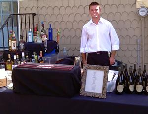 Boise Liquor Catering